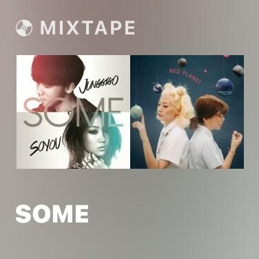Mixtape Some - Various Artists