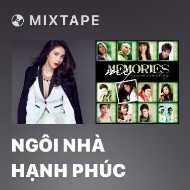 Radio Ngôi Nhà Hạnh Phúc - Various Artists