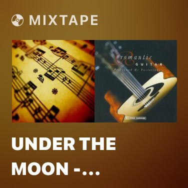 Radio Under The Moon - Guitar Relaxation And Zen Meditation - Various Artists