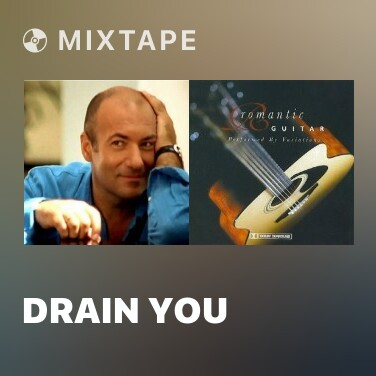 Radio Drain You - Various Artists