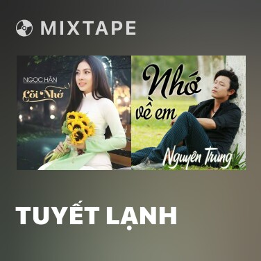 Radio Tuyết lạnh - Various Artists