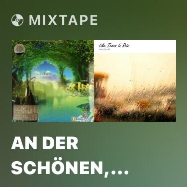 Radio An Der Schönen, Blauen Donau, Waltz For Orchestra (With Chorus Ad Lib), Op. 314 (RV 314) - Various Artists