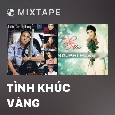 Radio Tình Khúc Vàng - Various Artists