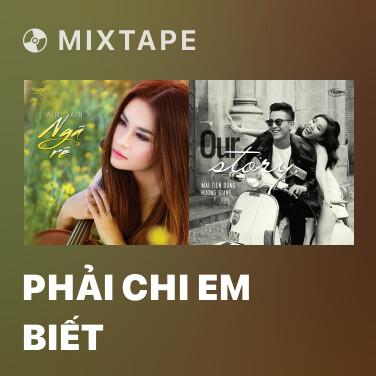 Radio Phải Chi Em Biết - Various Artists