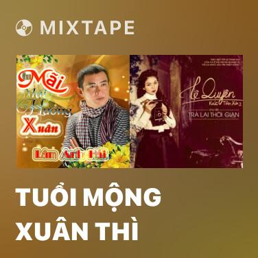 Mixtape Tuổi Mộng Xuân Thì - Various Artists