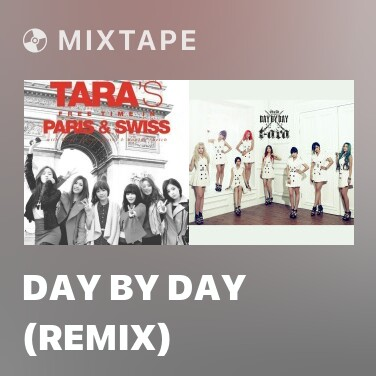 Radio Day By Day (Remix) - Various Artists