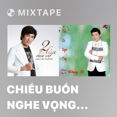 Radio Chiều Buồn Nghe Vọng Kim Lang - Various Artists