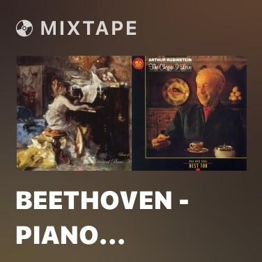 Mixtape Beethoven - Piano Sonata No. 14 'Moonlight', 1st Mov.