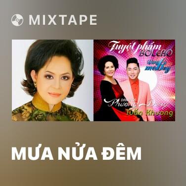 Mixtape Mưa Nửa Đêm - Various Artists