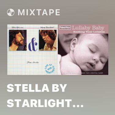 Mixtape Stella By Starlight (Vibes Solo) (Live At Montreux 1978) - Various Artists