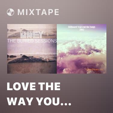 Mixtape Love The Way You Lie, Pt. III (Original Demo) - Various Artists