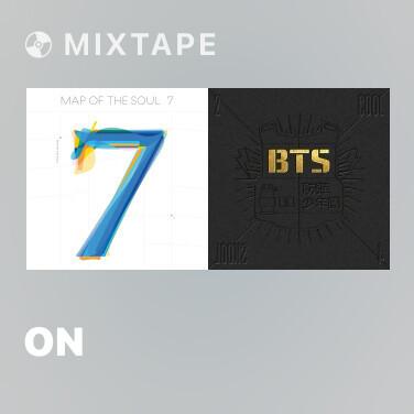 Mixtape ON - Various Artists