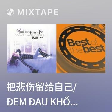 Mixtape 把悲伤留给自己/ Đem Đau Khổ Dành Cho Bản Thân - Various Artists