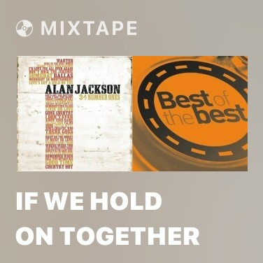 Radio If We Hold On Together - Various Artists