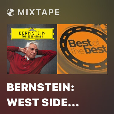 Mixtape Bernstein: West Side Story - 12. I Feel Pretty - Various Artists