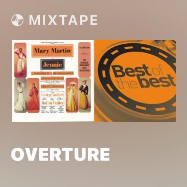 Mixtape Overture - Various Artists