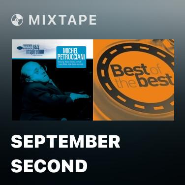 Mixtape September Second - Various Artists