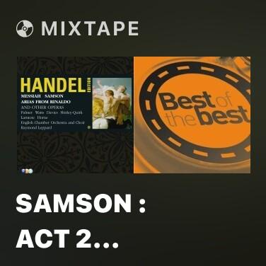 Mixtape Samson : Act 2