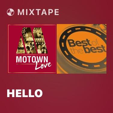 Mixtape Hello - Various Artists