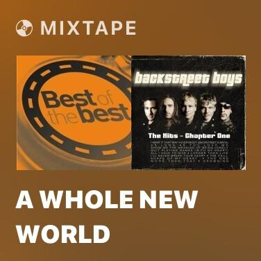 Mixtape A Whole New World - Various Artists