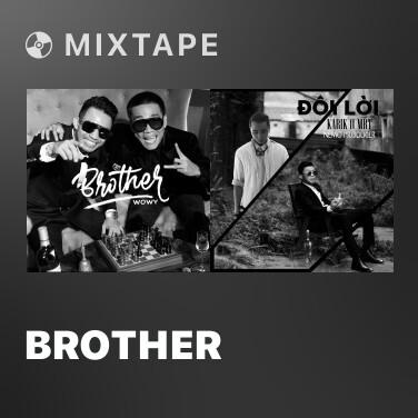 Mixtape Brother - Various Artists