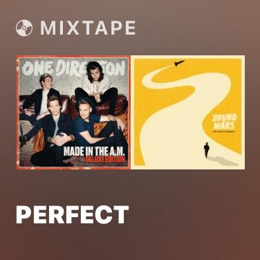 Mixtape Perfect - Various Artists
