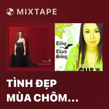 Radio Tình Đẹp Mùa Chôm Chôm - Various Artists