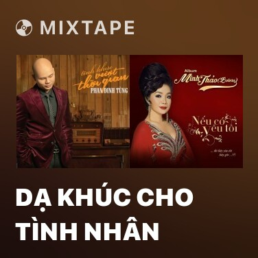 Radio Dạ Khúc Cho Tình Nhân - Various Artists