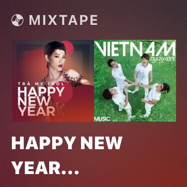 Radio Happy New Year (Remix) - Various Artists