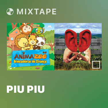 Mixtape Piu Piu - Various Artists