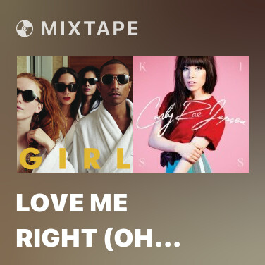 Mixtape Love Me Right (Oh Sheila) - Various Artists