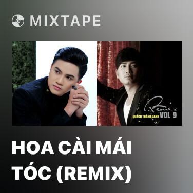 Mixtape Hoa Cài Mái Tóc (Remix) - Various Artists