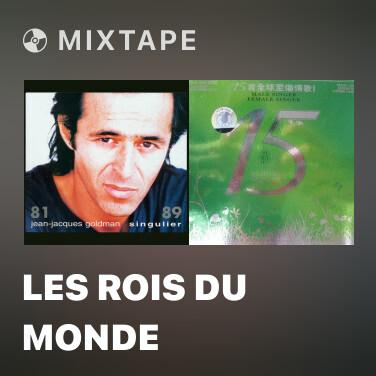 Radio Les Rois Du Monde - Various Artists