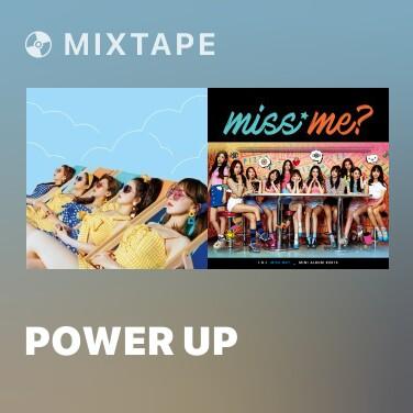 Mixtape Power Up - Various Artists