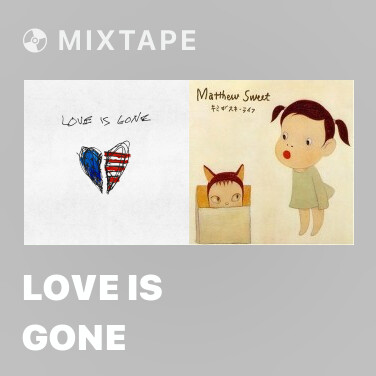 Radio Love Is Gone - Various Artists