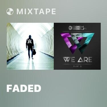Radio Faded (Instrumental) - Various Artists