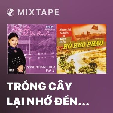Mixtape Trồng Cây Lại Nhớ Đến Người - Various Artists