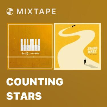 Mixtape Counting Stars