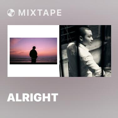 Mixtape alright