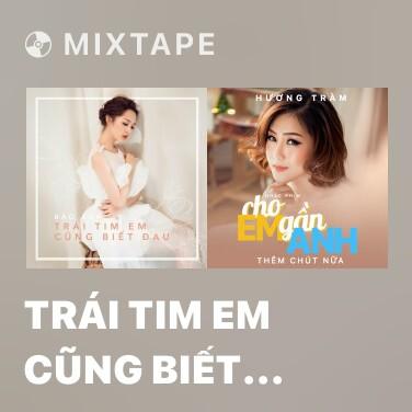 Radio Trái Tim Em Cũng Biết Đau - Various Artists