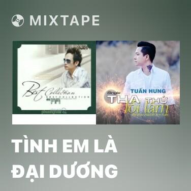 Radio Tình Em Là Đại Dương - Various Artists