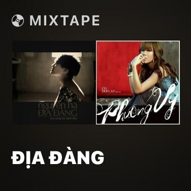 Radio Địa Đàng - Various Artists