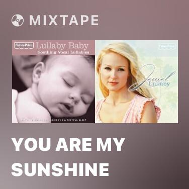 Radio You Are My Sunshine - Various Artists
