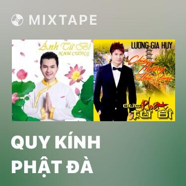 Radio Quy Kính Phật Đà - Various Artists