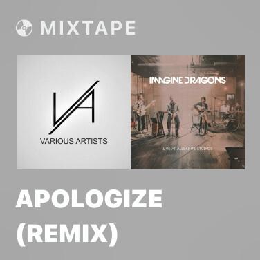 Radio Apologize (Remix) - Various Artists