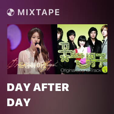 Mixtape Day After Day - Various Artists