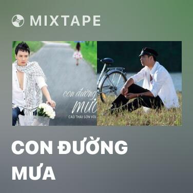 Mixtape Con Đường Mưa - Various Artists