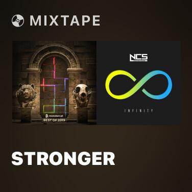 Mixtape Stronger - Various Artists