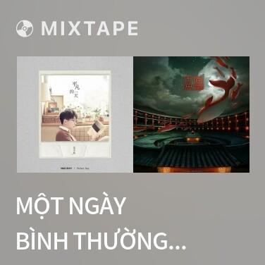 Mixtape Một Ngày Bình Thường / 平凡的一天 - Various Artists
