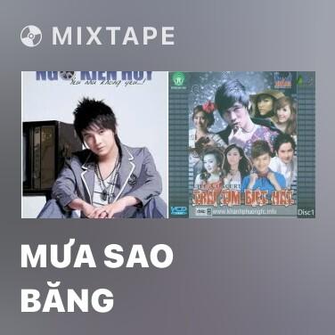 Mixtape Mưa Sao Băng - Various Artists
